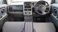 Picture of 2012 Nissan Cube 1.8 S, interior