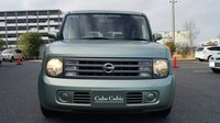 Picture of 2012 Nissan Cube 1.8 S, exterior