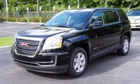 Picture of 2016 GMC Terrain Base AWD
