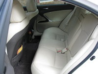 Picture of 2010 Lexus IS 350 Base, interior