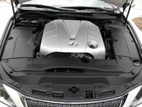 Picture of 2010 Lexus IS 350 Base, engine