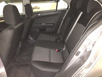 Picture of 2012 Mitsubishi Lancer Sportback ES, interior, gallery_worthy