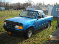 Picture of 1994 Ford Ranger XL Standard Cab LB, exterior