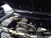 Picture of 2003 GMC Envoy 4 Dr SLT 4WD SUV, engine