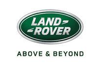 Land Rover Knoxville logo