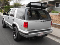 Picture of 1995 Chevrolet Blazer 2 Dr LS 4WD SUV, exterior