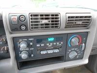 Picture of 1995 Chevrolet Blazer 2 Dr LS 4WD SUV, interior