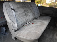 Picture of 1993 Chevrolet Astro CL Extended AWD, interior, gallery_worthy