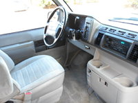 Picture of 1993 Chevrolet Astro CL AWD Passenger Van Extended, interior, gallery_worthy