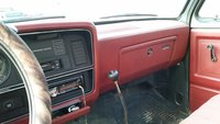 Picture of 1988 Dodge RAM 150 Long Bed 4WD, interior