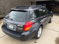 Picture of 2007 Subaru Outback 2.5 XT Limited, exterior