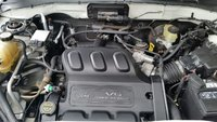 Picture of 2002 Ford Escape XLT 4WD, engine