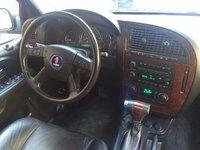 Picture of 2009 Saab 9-7X 5.3L, interior