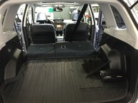 Picture of 2014 Subaru Forester 2.0XT Touring, interior