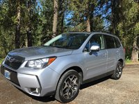 Picture of 2014 Subaru Forester 2.0XT Touring, exterior
