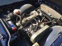 Picture of 1973 Triumph TR6, engine