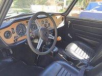 Picture of 1973 Triumph TR6, interior