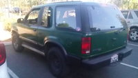 Picture of 1994 Ford Explorer 2 Dr Sport SUV, exterior