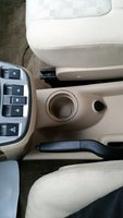 Picture of 2009 Chevrolet Equinox LS AWD, interior