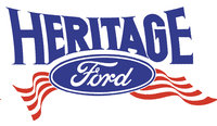 Heritage Ford logo