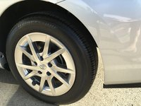 Picture of 2015 Toyota Prius v Five