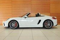 Picture of 2016 Porsche Boxster Spyder