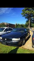 1992 Cadillac Eldorado Overview