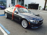 Picture of 2016 BMW 4 Series 428i Gran Coupe SULEV