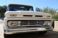 1962 Chevrolet C10 Overview