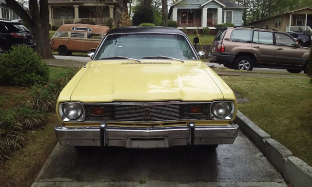 Picture of 1976 Plymouth Duster