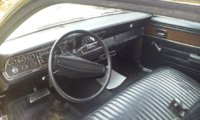 Picture of 1976 Plymouth Duster, interior, gallery_worthy