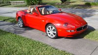 Picture of 2004 Maserati Spyder 2 Dr Cambiocorsa Convertible, exterior, gallery_worthy