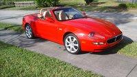 Picture of 2004 Maserati Spyder 2 Dr Cambiocorsa Convertible, exterior