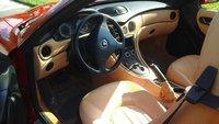 Picture of 2004 Maserati Spyder 2 Dr Cambiocorsa Convertible, interior, gallery_worthy