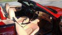 Picture of 2004 Maserati Spyder 2 Dr Cambiocorsa Convertible, interior
