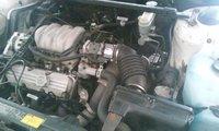 Picture of 1992 Buick Park Avenue 4 Dr STD Sedan, engine