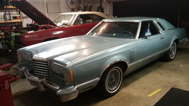Picture of 1978 Ford Thunderbird
