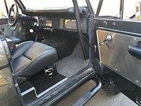1970 ford bronco interior pictures carguruspicture of 1970 ford bronco, interior, gallery_worthy