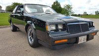 Picture of 1986 Buick Grand National, exterior