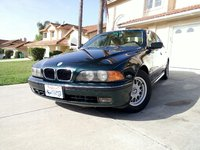Picture of 1998 BMW 5 Series 528i