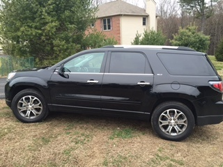 Picture of 2016 GMC Acadia SLT AWD