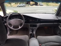 Picture of 2004 Buick Regal LS, interior