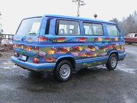 Picture of 1990 Volkswagen Vanagon GL Passenger Van, exterior