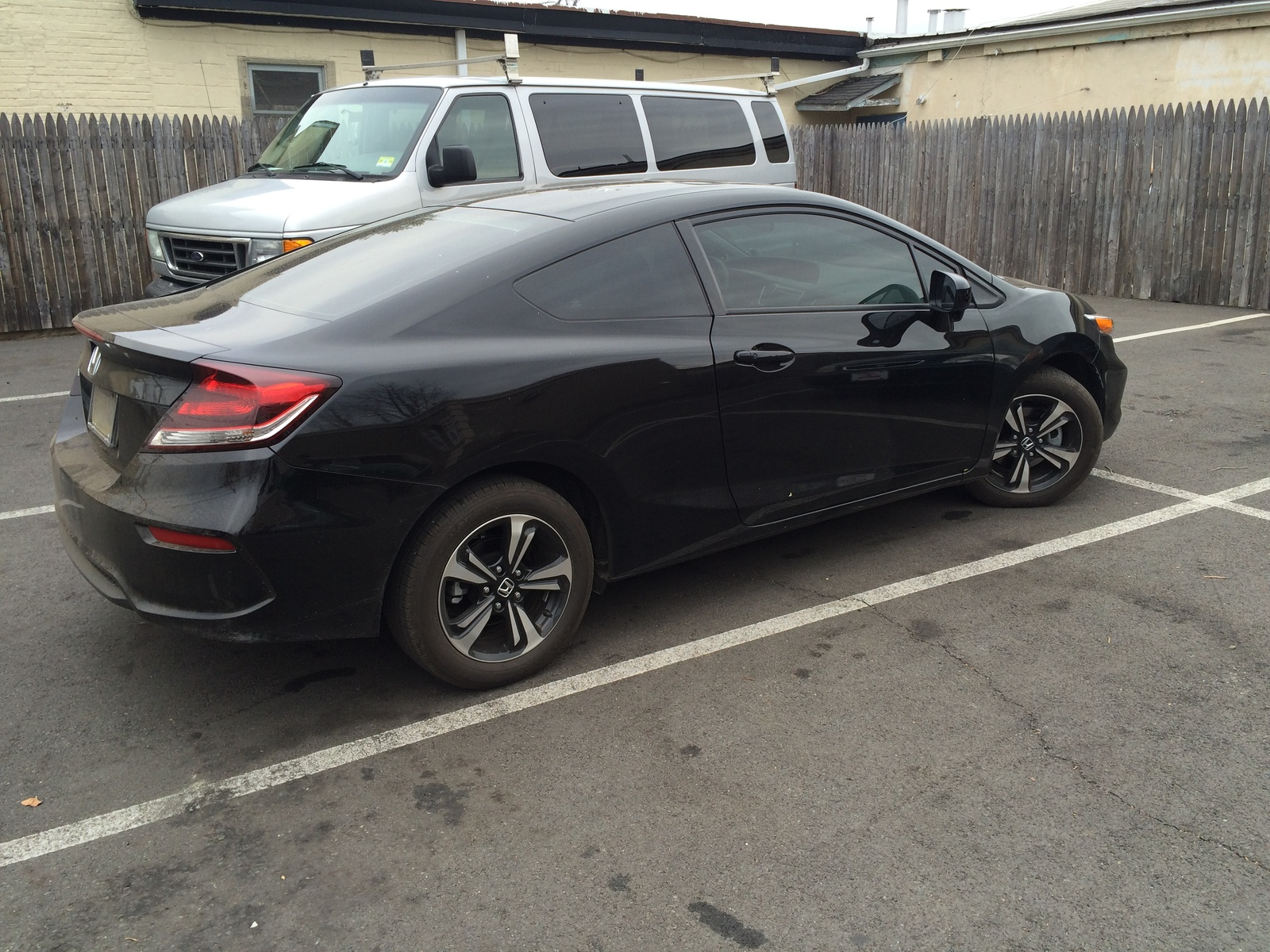 2015 2016 honda civic coupe for sale in your area cargurus. Black Bedroom Furniture Sets. Home Design Ideas