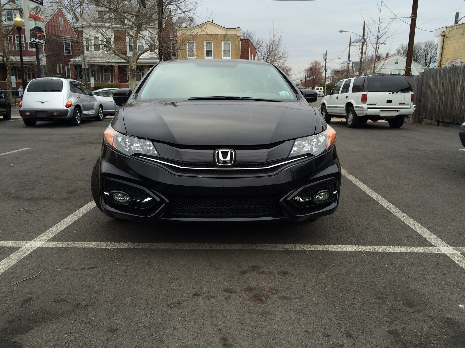 2015 2016 honda civic coupe for sale in your area cargurus for Honda civic 2015 for sale