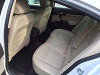 Picture of 2011 Buick Regal CXL Turbo, interior