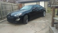 Picture of 2014 Hyundai Genesis Coupe 2.0T R-Spec RWD, exterior, gallery_worthy