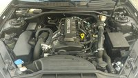 Picture of 2014 Hyundai Genesis Coupe 2.0T R-Spec RWD, engine, gallery_worthy