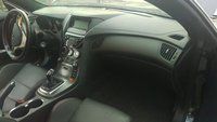 Picture of 2014 Hyundai Genesis Coupe 2.0T R-Spec RWD, interior, gallery_worthy