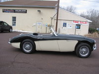 Picture of 1961 Austin-Healey 3000, exterior